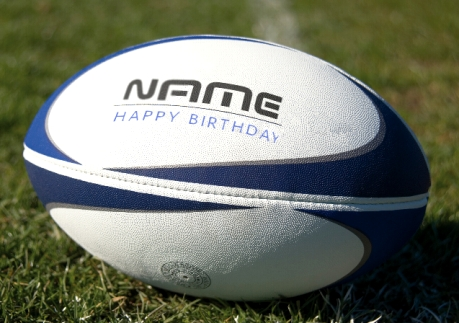 Photographic Rugby Birthday – Rugby Birthday Cards